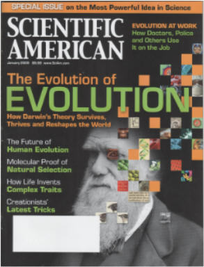 science against evolution Download the scientific case against evolution: a summary part 1 pdf it is a belief passionately defended by the scientific establishment, despite the lack of any observable scientific evidence for macroevolution (that is, evolution from one distinct kind of organism into another).
